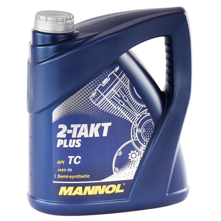 mannol 2 takt plus motor l 4 liter zweitakt l teilsynthetisch motorrad roller ebay. Black Bedroom Furniture Sets. Home Design Ideas