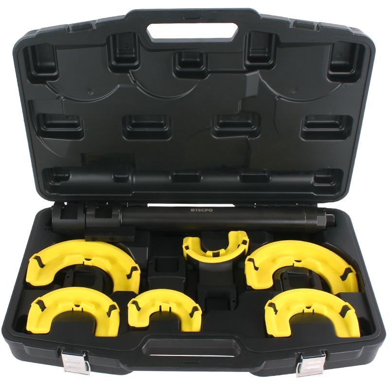 Mc Pherson Federspanner Satz 26.000 Nm Universal KFZ Federbein Werkzeug Set