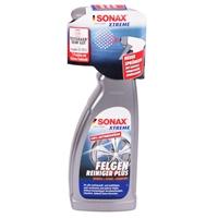 SONAX AntiFrost KlarSicht gebrauchsfertig -20°C, 2x5 L+ Kostenloser Felgenreiniger 750 ml