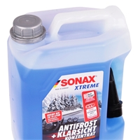 SONAX Xtreme AntiFrost&KlarSicht Konzentrat 5L
