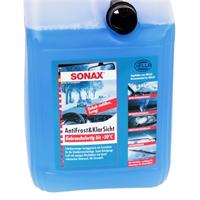 SONAX AntiFrost&KlarSicht gebrauchsfertig bis -20°C, 5 L