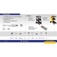 Ausbeulspotter GYSPOT 2700