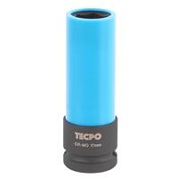 TECPO Kraft-Schoneinsatz-Satz SW 17mm 19mm 21mm