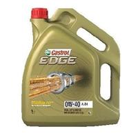 Castrol EDGE FST Vollsynthese 0W-40 5 Liter 0W40 Motoröl A3/B4 vollsynthetisch