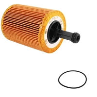 MANN-FILTER Ölfilter + VAG Original 0W-30 Motoröl LongLife III 3 FE, 5 Liter