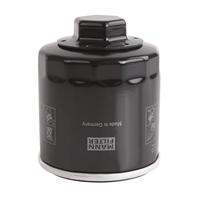 Mann Filter W712/52 Ölfilter für Audi, Seat, Skoda und VW