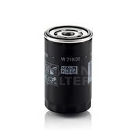Mann Filter W719/30 Ölfilter für VAG VW Audi Seat Skoda