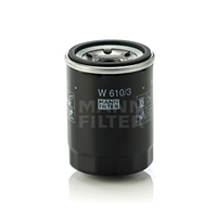 Mann Filter Ölfilter W 610/3