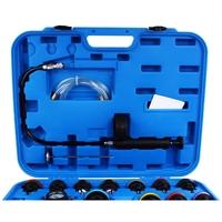 TECPO Kühlsystem Abdrückgerät, 27-teilig