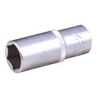 """Steckschlüssel-Einsatz """"Pro Torque®"""" 12.5 mm 1/2"""",  SW 22 mm, tief"""