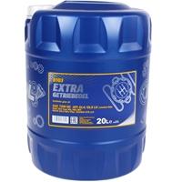 MANNOL Extra Getriebeöl 75W-90 API GL 4/GL 5 LS, 20 Liter