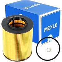 Meyle Ölfilter + Mannol Combi LL 5w30, 7L
