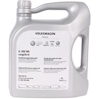 Original VAG Motor-Öl 5W-30 Longlife III 3, 5 Liter, 504 00, 507 00, G052195
