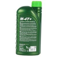 FANFARO M-4T+ Motorradöl, 1 Liter