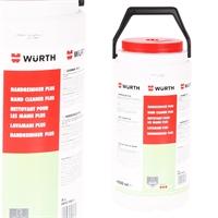 Würth Handreiniger PLUS, Handwaschpaste 4L
