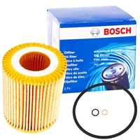 Bosch Ölfilter1457429269 + 8L BMW 5W-30 Motoröl Twin Power Turbo Longlife-04