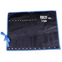 Tetron-Tasche leer für Art.-Nr. 1196 und 1198, 8 bis 32 mm