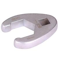 """Hahnenfußschlüssel 12.5 mm 1/2"""", 33 mm"""