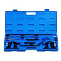 Montage Werkzeug Set für Ventilfedern Ventilkeile Ventildichtung Diesel + Benzin