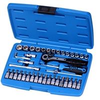 Steckschlüsselsatz 6,3 (1/4), Pro Torque®, 41-tlg.