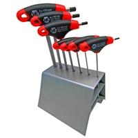 Inbus® Schlüssel Satz 7-tlg.  SW 2-8 mm Schraubendreher