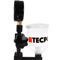 TECPO Diesel Einspritzdüsen Prüfgerät