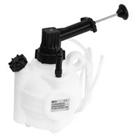 Flüssigkeit Handpumpe Absauggerät, 4 Liter