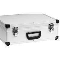 Aluminum Werkzeug Koffer, 460 x 160 x 330 mm