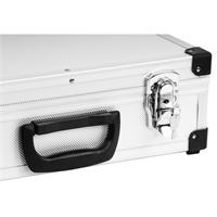 Aluminum Werkzeug Koffer, 380 x 120 x 260 mm