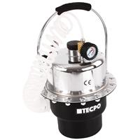 TECPO Druckluft-Bremsenentlüftungsgerät