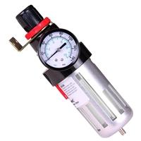 Druckluft-Wartungseinheit mit Filter
