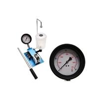 Diesel Einspritzdüsen Prüfgerät Werkzeug Injektor Injektoren Abdrückgerät Tester