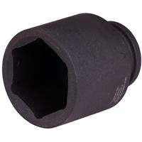 """Kraft-Einsatz, tief, 55 mm, 20 mm 3/4"""""""