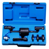 Diesel-Injektoren Auszieher-Sortiment, 8-tlg.