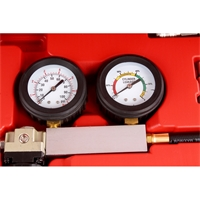 Motor-Druckverlust-Tester