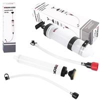 Handpumpe 200 mL + 1500 mL Pumpe