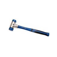 Ausbeulhammer Ausbeul Hammer Gummihammer Karossieriehammer mit Fiberglasstiel