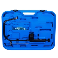Kühlsystem und Vakuum Abdruck und Prüfgerät BGS Werkzeug für BMW Mercedes VW etc