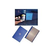Karosserie Kantenschutz 2-tlg beim Schleifen Polieren magnetisches Kanten Schutz