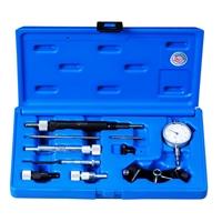 Einstell Werkzeug Set 10-tlg. Dieselpumpe Messuhr für Bosch Lucas VW Opel BMW