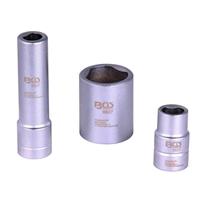 Steckschlüssel-Einsätze für Bosch VE-Pumpen