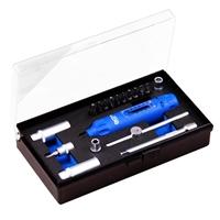 Werkzeugsatz für Reifendruck-Sensoren (RDKS)