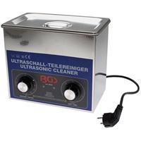 Ultraschall Teilereiniger 3L