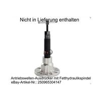 Schlaghammer Spezial Werkzeug 5 kg Gleithammer Schlag Hammer erweitbar auf 8 kg