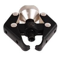 Zwei-Arm-Abzieher für Batterie-Polklemmen und Wischerarme