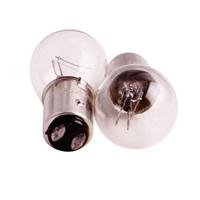 10 STÜCK P21/4W 12V 21W 4W BAZ15d Glühlampe Birne Lampe Fahrleuchten