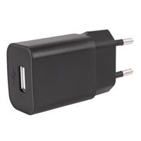 BERNER LADESTECKER 230V - 5V USB (ohne Ladekabel) z.b für Werkstattlampen