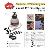 Manuelles ATF Getriebeöl Einfüllsystem, 3 Liter