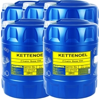 Mannol Kettenöl 4x20 Liter