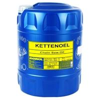 Mannol Kettenöl 10x20 Liter